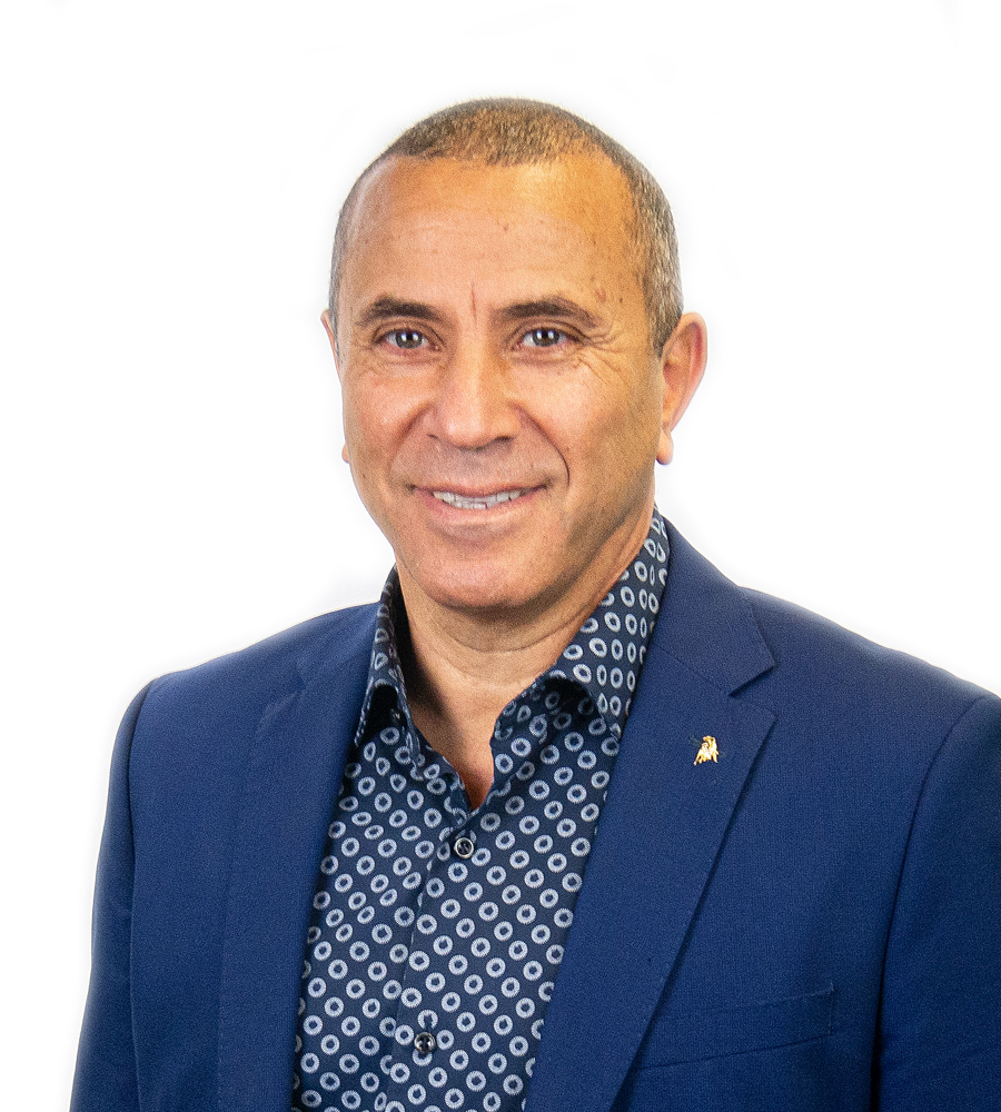 Nacer Bousfiha